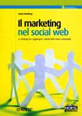 Tamar Weinberg - Il marketing nel social web libro