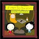BINARY SYSTEM WINS - Yeah, Whatever cd
