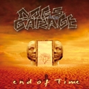 DOGS IN THE GARAGE - End Of Time EP
