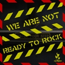 HI-FIRE - We Are Not Ready To Rock EP
