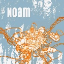 NOAM - Noam (42Records-24, 2011)