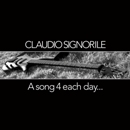 CLAUDIO SIGNORILE - A Song 4 Each Day