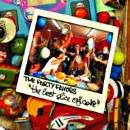 THE PARTY FAVORS - The Last Slice Of Cake cd