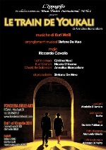 Le Train de Youkali
