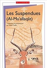 Al-Mu'allaqāt, Les Suspendues – Le appese
