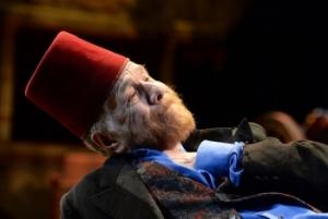 I Giganti della Montagna - Teatro Eliseo (Roma)