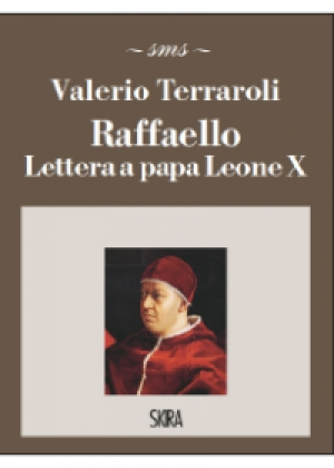 Raffaello Lettera a papa Leone X