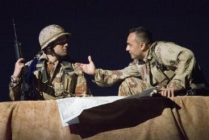Afghanistan: Enduring Freedom - Teatro Elfo Puccini (Milano)