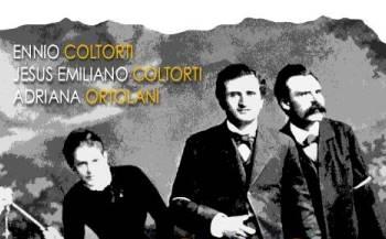 Il sogno di Nietzsche - Teatro Stanze Segrete (Roma)