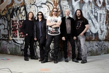 I Dream Theater in concerto anche all'Auditorium di Roma