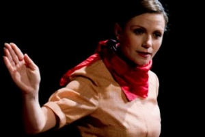 Antigone 1945 - Teatro Due (Roma)