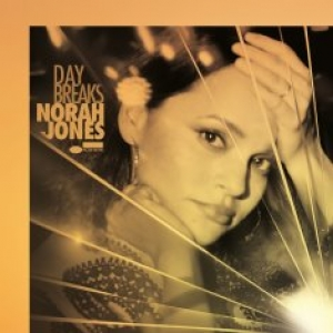 Norah Jones - Day Breaks (Blue Note, 2016)