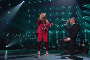 Briga, al debutto con Patty Pravo con suspence