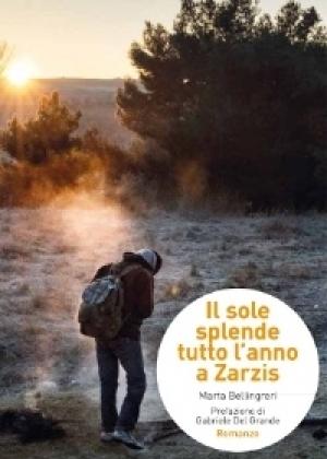 """""""Il sole splende tutto l'anno a Zarzis"""", di Marta Bellingreri"""