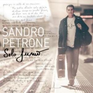 SANDRO PETRONE - Solo fumo (Feltrinelli, 2018)