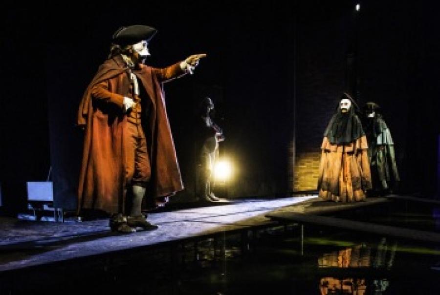 Ufficio Stampa Piccolo Teatro : Le donne gelose piccolo teatro studio melato milano