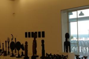 Museo Pino Pascali a Polignano a Mare (Bari)
