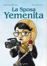 """""""La sposa yemenita"""" di Laura Silvia Battaglia"""