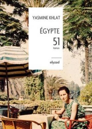 """Égypte51"" di Yasmine Khlat"