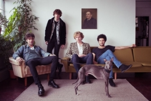 The Kooks, nuovo album per la band di Brighton
