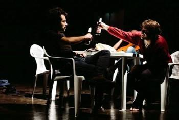 Nemici per la pelle - Sala La Cavallerizza, Teatro Litta (Milano)