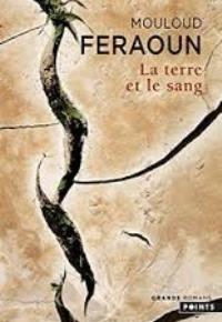 """""""La terre et le sang"""" di Mouloud Feraoun"""