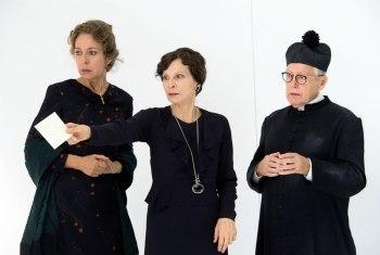 La vita che ti diedi - Teatro Carcano (Milano)