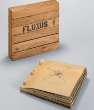 """FluxBooks: From the Sixties to the Future"""