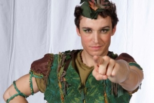 Peter Pan, il Musical - Teatro Linear Ciak (Milano)