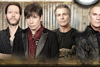 Mr. Big, torna live a Milano la hard rock band americana