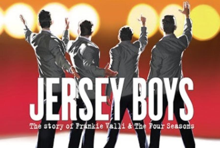 Ufficio Stampa Teatro Nuovo : Jersey boys il musical teatro nuovo milano saltinaria.it