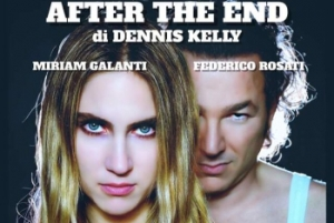 After The End - Teatro Brancaccino (Roma)