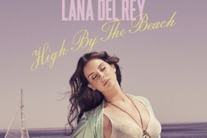 "Lana Del Rey: ""High by the beach"" è il primo singolo ufficiale da ""Honeymoon"""