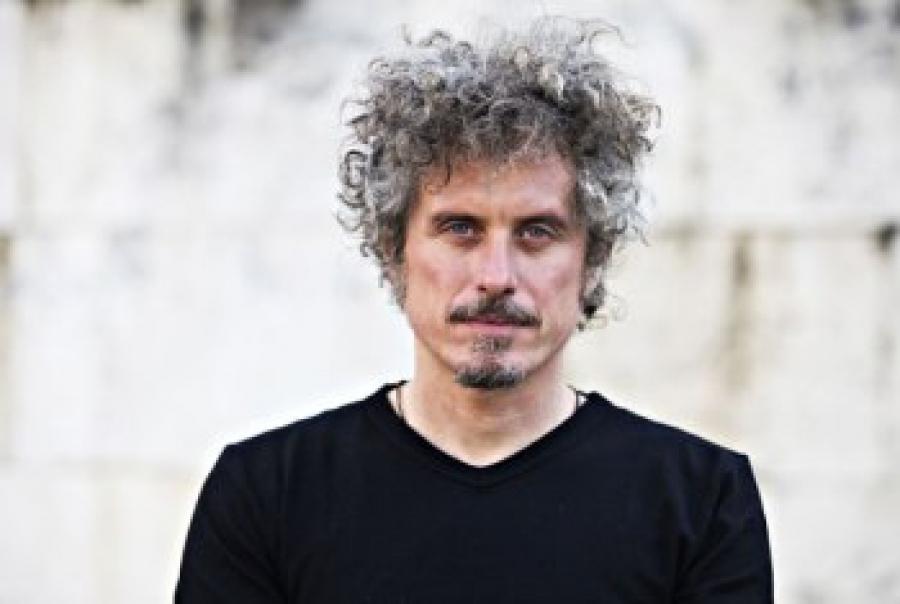 """c2fa3bde12 Niccolò Fabi, """"Concerti e nuove canzoni"""" @ Auditorium Parco della  Musica ("""