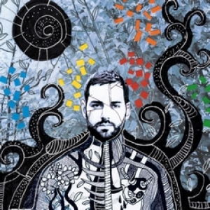 JOHN MARIO - Per fare spazio (Cabezon Records, 2015)