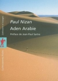 """Aden Arabie"" di Paul Nizan"