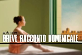 Breve racconto domenicale - Carrozzerie | n.o.t. (Roma)