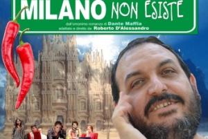 Milano non esiste - Teatro de' Servi (Roma)