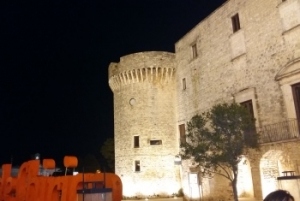 Giorgio De Chirico. Ritorno al Castello – Castello di Conversano (Bari)