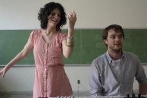 """Gabrielle"" film di Louise Archambault"