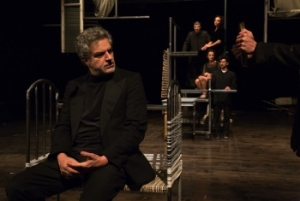 Lear di Edward Bond - Teatro India (Roma)