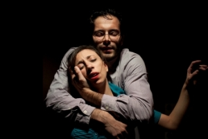 """On The Revolutionary Road"" al Teatro Cometa Off dal 7 al 12 aprile"