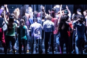 Guerrilla - Short Theatre 12, Teatro India (Roma)