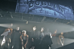 The Dubliners, The Dead Part One - Teatro La Comunità (Roma)