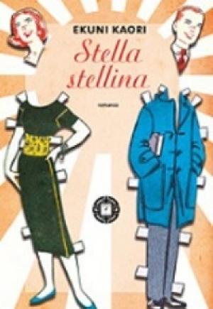 """Stella stellina"" di Kaori Ekuni"