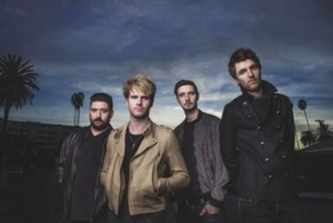 "Kodaline, un concerto in Italia per il nuovo album ""Coming Up For Air"""