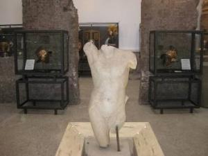 Gladiatores e Agone sportivo, Armi ed Armature dell'Impero Romano