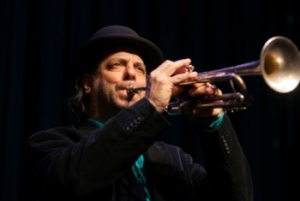 Frank London & The Glass House Orchestra in concerto @ Teatro Manzoni (Milano) - 24/01/2016