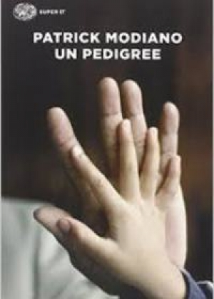 """Un pedigree"" di Patrick Modiano"