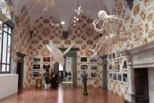 Ai Weiwei Libero – Palazzo Strozzi (Firenze)